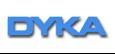 Leverancier Dyka